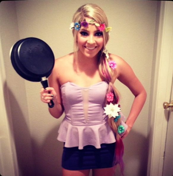 16 best Costumes images on Pinterest Halloween stuff, Halloween - cute teenage halloween costume ideas
