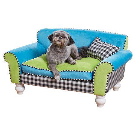 Kenzie Pet Bed  To cute :)