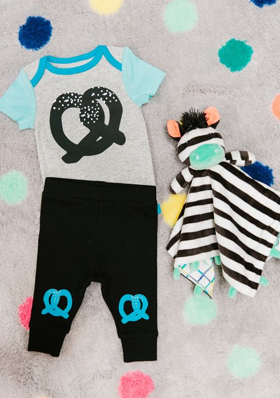 oh joy for target baby apparel