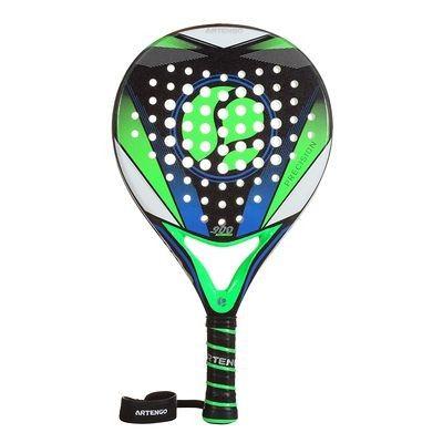 Racchette Tennis e Ping pong - Racchetta PR900 verde-blu ARTENGO - Altri sport