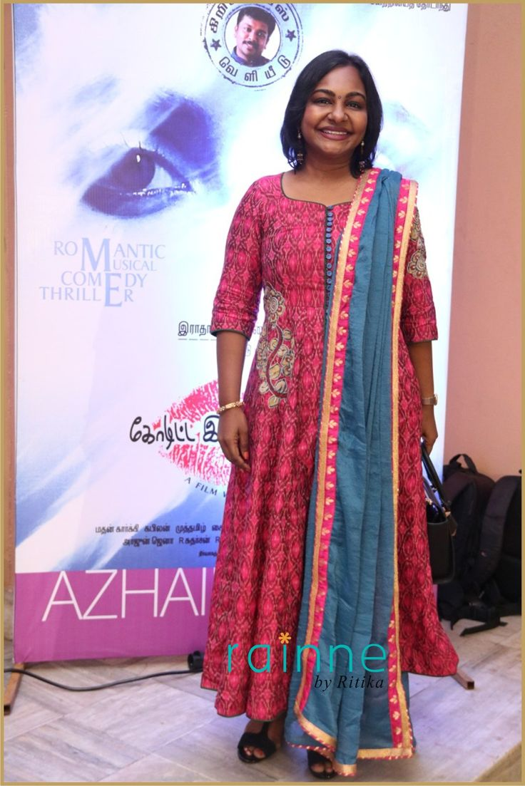 18 best Indian Fashion images on Pinterest | Indische mode, Anarkali ...