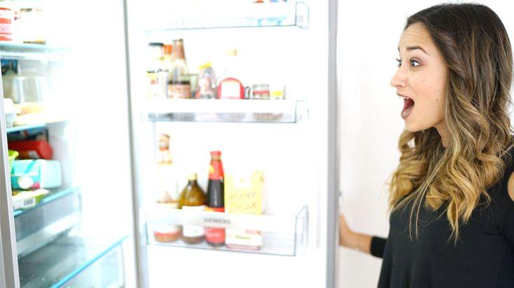 Gesunde Snack-Ideen – Der Kampf gegen die Fressattacken