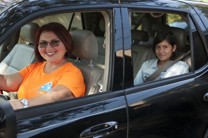 HopSkipDrive raises another $7.4 million for its Uber for kids business