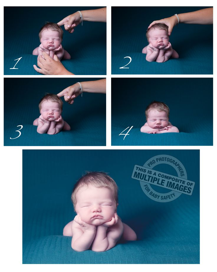 A quick HOW DID THEY DO THAT??! post for you :o) During any session the safety of you little one is my top priority & many of the images you see on my page are the result of hours & hours o…