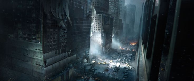 HD Widescreen Wallpapers - tom clancys the division picture (Harlan Robin 10000x4190)