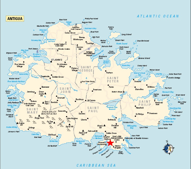 17 Best Images About Antigua On Pinterest Antigua All