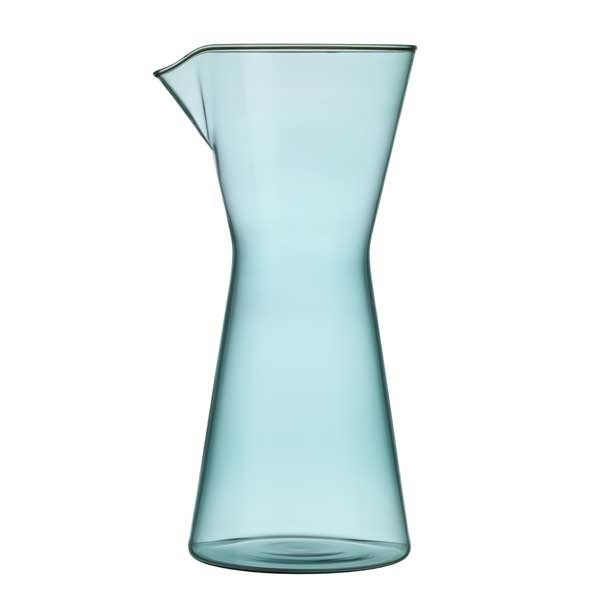 Finnish design, Iitala, the Kartio decanter