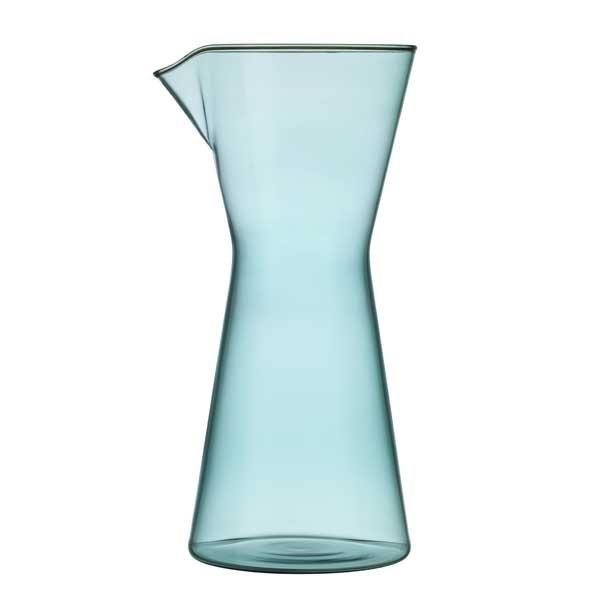 Finnish design, Iitala, the Kartio decanter