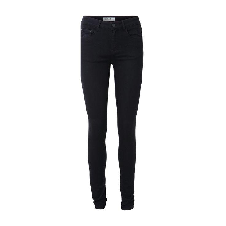 mbyM - Spring Collection 2014 // Broek Mars Spo201 (Pants Mars Spo201)♥♥♥ Mooie key-item voor je garderobe: zwarte skinny jeans met als detail de gouden ritsen op de pijpen. ♥ Beautiful key item for your wardrobe: black skinny jeans with as detail gold zippers on the legs. ♥♥♥ BUY NOW: https://www.fashionexclusive.nl/broek-mars-spo201/