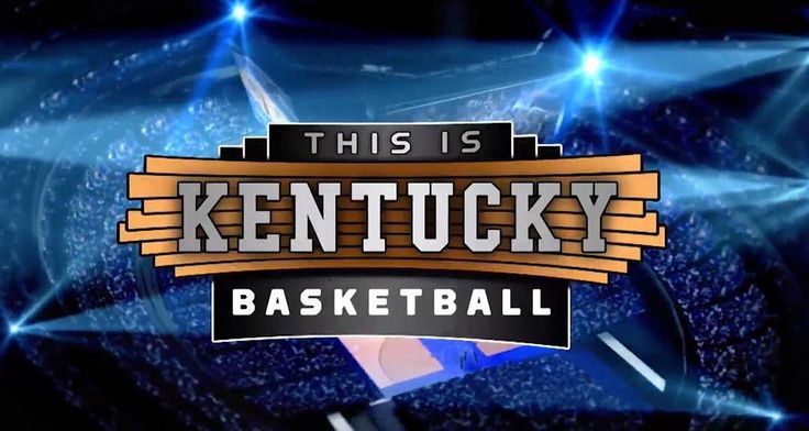 """""""This is Kentucky Basketball,"""" a weekly inside look at our program, returns this weekend. Head to UKathletics.com to check out the full schedule of how you can watch."""