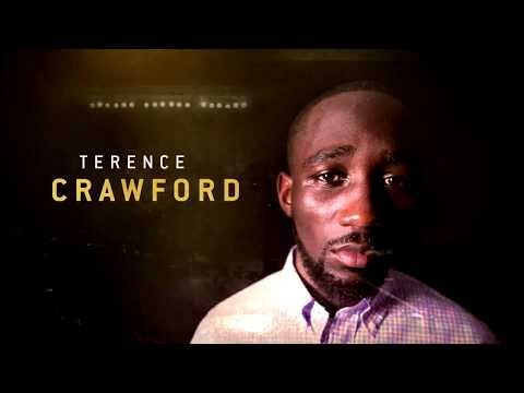 Terence Crawford on his Training Camp (HBO Boxing)