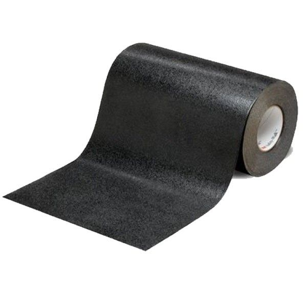3M Safety-Walk 510 (Hitam) - 6 in X 60 ft (18 meter) - Anti Slip Terbaik & Kuat Merk Bagus Jual Harga Murah di Indonesia.  Ideal for use on diamond grade safety plates, steps and other irregular surfaces. Mineral coated, slip-resistant with aluminum foil backing. Conforms to irregular surfaces and around edges. High-friction.  http://tigaem.com/tape-anti-slip/1513-3m-safety-walk-510-hitam-4-in-x-60-ft-18-meter3m-safety-walk-510-hitam-6-in-x-60-ft-18-meter.html  #safetywalk #antislip #3M
