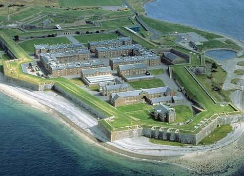 Fort William VisitScotland Information Centre in Fort William, Highland