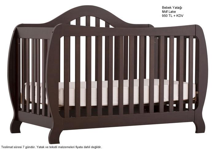 Bebek Karyolası 209