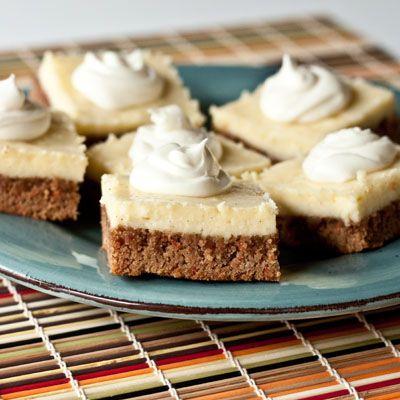 Carrot Cake Cheesecake BarsCarrot Cakes, Fun Recipe, Carrot Cake Cheesecake, Cake Mixed, S'More Bar, S'Mores Bar, Cheesecake Bars, Cheesecake Recipe, Carrots Cake Cheesecake