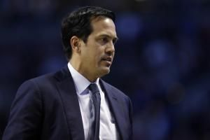 #MiamiHeat's Erik #Spoelstra disturbed by #Pacers Frank Vogel firing #NBA - https://endorsements.prohero.com/miamiheats-erik-spoelstra-disturbed-by-pacers-frank-vogel-firing-nba/