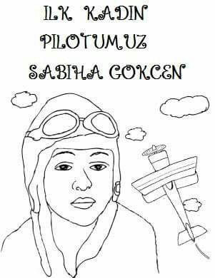 Kadın pilot