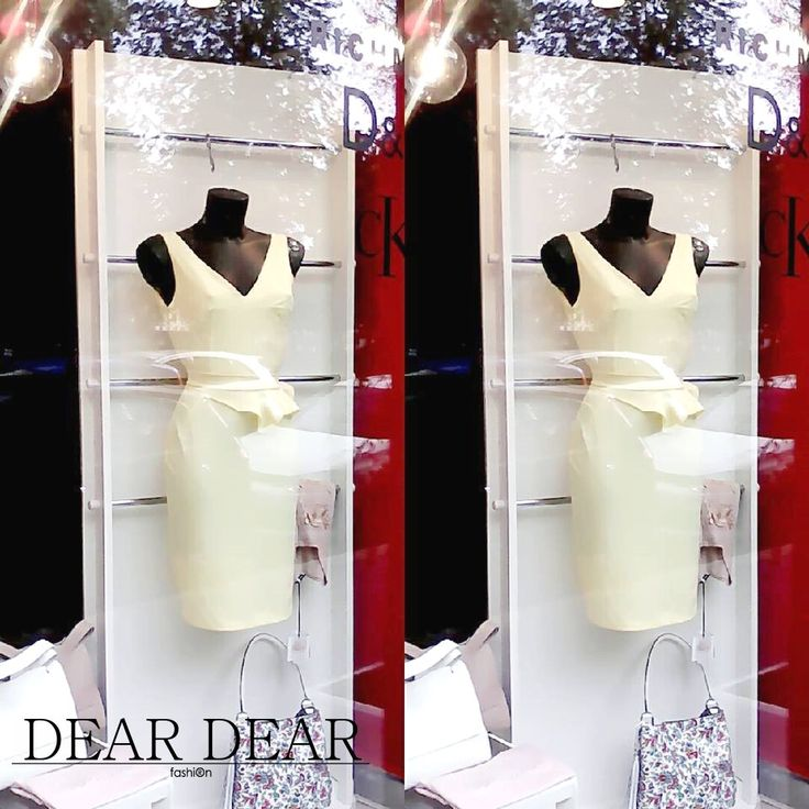 Milan#Shop#DearDearFashion