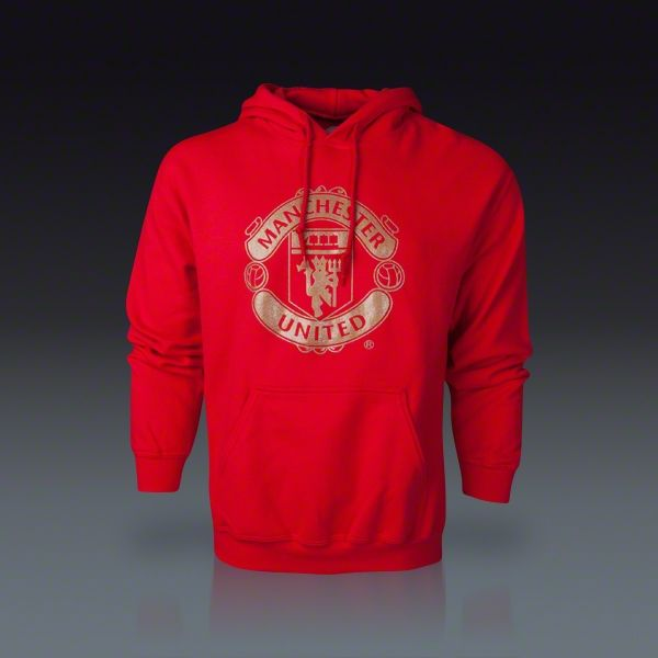 Manchester United Hoody BF13