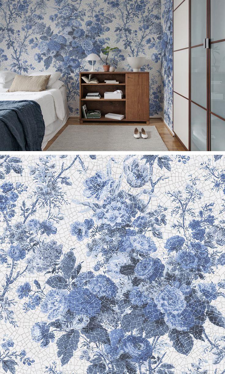 50 besten Tapeten für\'s Schlafzimmer Bilder auf Pinterest ...
