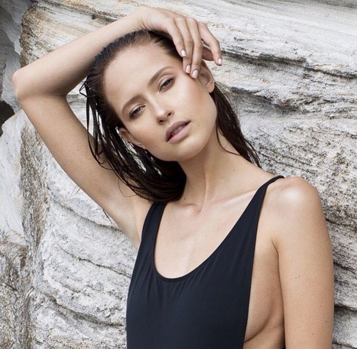 Ania Milczarkzyc. Kelly Geddes