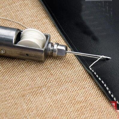 Купить товарLeather craft швейная машина diy швейные наборы Кожа Ремесло Шитье Ручной Швейные Набор Инструментов для начинающих http://ali.pub/96bj4