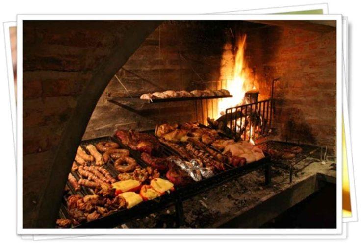Las #20mejores fotos de asados Argentinos