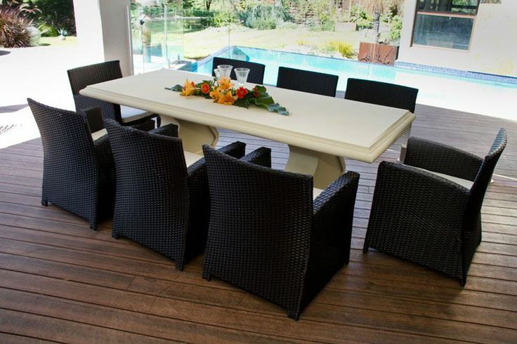 Channel Enterprises boasts a range of stylish and modern wicker furniture that is perfect for the outdoors. These are suitable for all-year round use to enjoy the weather with friends and family. http://www.channelenterprises.com/products/specials/wicker/