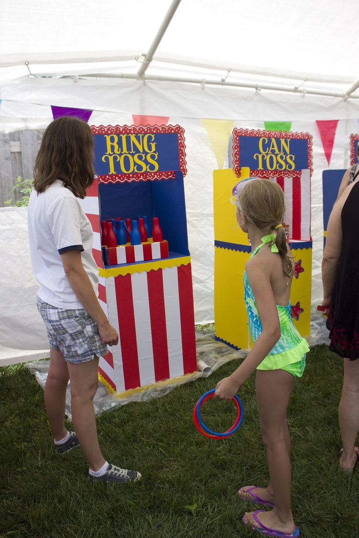 how to win coin toss carnival game