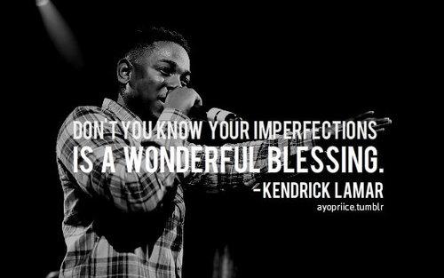 Kendrick Lamar Quotes About Love. QuotesGram