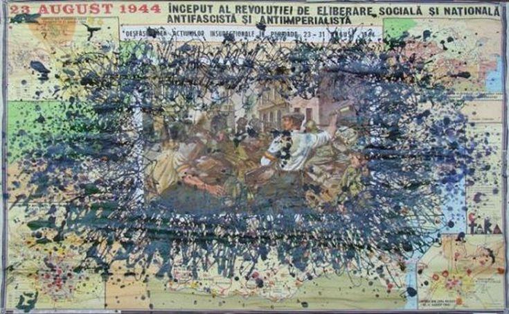 Raving History, Tara von Neudorf și dezvăluirea nevăzutului (Ilinca Damian) http://societatesicultura.ro/2012/09/raving-history-tara-von-neudorf/