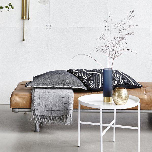 Die besten 25+ Beige kissenbezüge Ideen auf Pinterest Dekorative - wohnzimmer beige karo