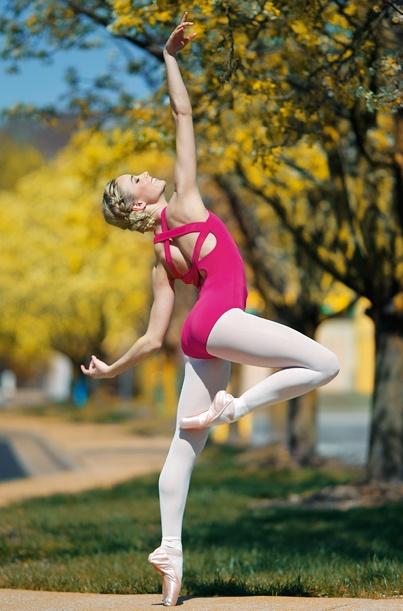 Gorgeous Cross-Back Leotard #Pointe #Dance: Pictures Ideas, Dance Pictures, Ballerinas, Dance Gymnastics, Ballet Clothing, Ballet Beautie, Dance Photoshoot, Picture Ideas, Dance 3 3