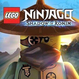 LEGO Ninjago Shadow of Ronin APK Game Free -  http://apkgamescrack.com/lego-ninjago-shadow-of-ronin