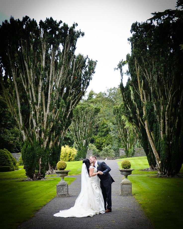 Tankardstown House Wedding by Shutterbugs Photography
