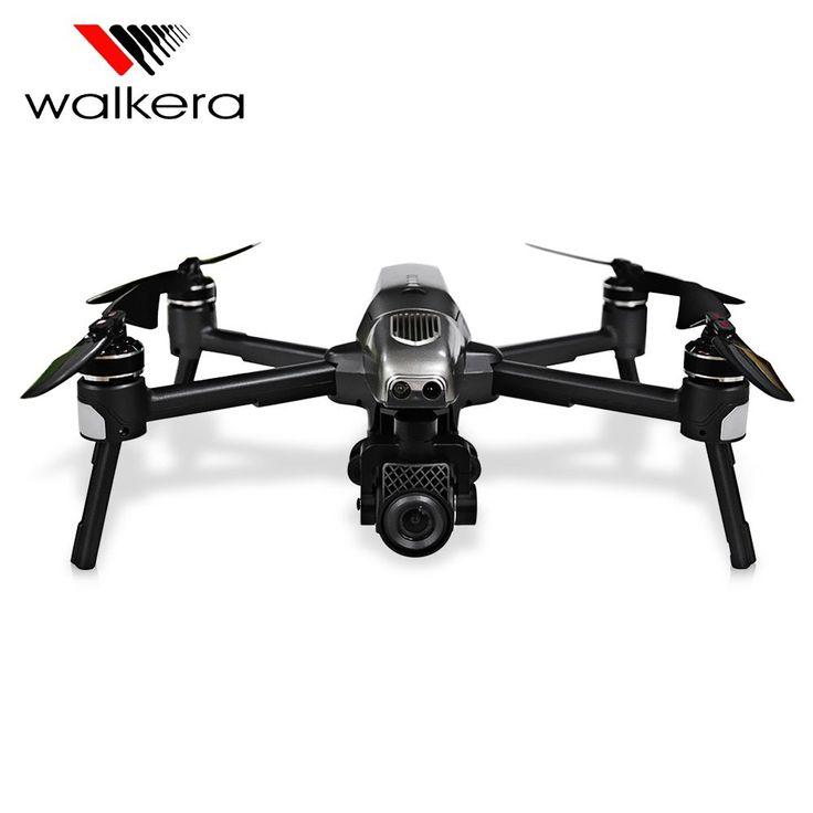<b>2017</b> Walkera VITUS 320 5.8G Wifi FPV With <b>3</b>-<b>Axis</b> 4K Camera ...