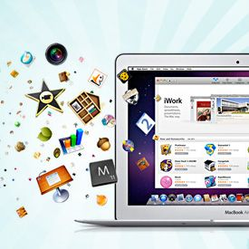 The 35 Best Mac Apps