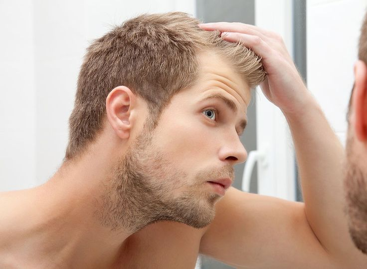Stop balding with these surprising nutrient-rich foods that can stop hair loss, according to experts.