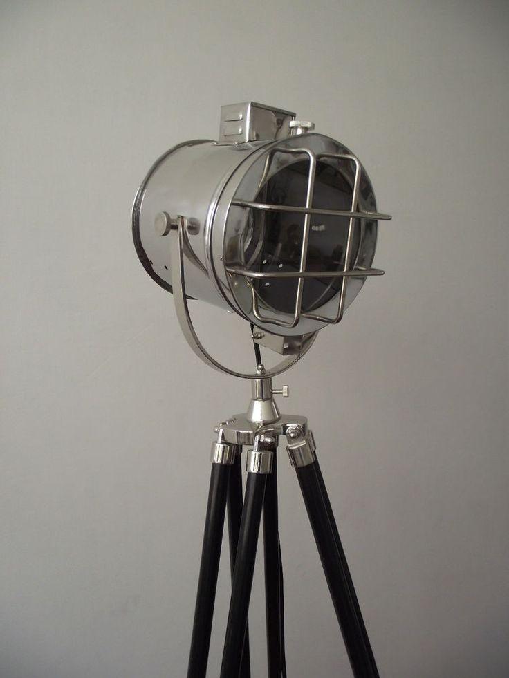 Floor Lamps Spotlight : Ideas about spotlight floor lamp on