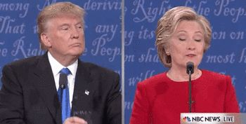 New trendy GIF/ Giphy. donald trump debate side eye thirsty presidential debate 2016. Let like/ repin/ follow @cutephonecases
