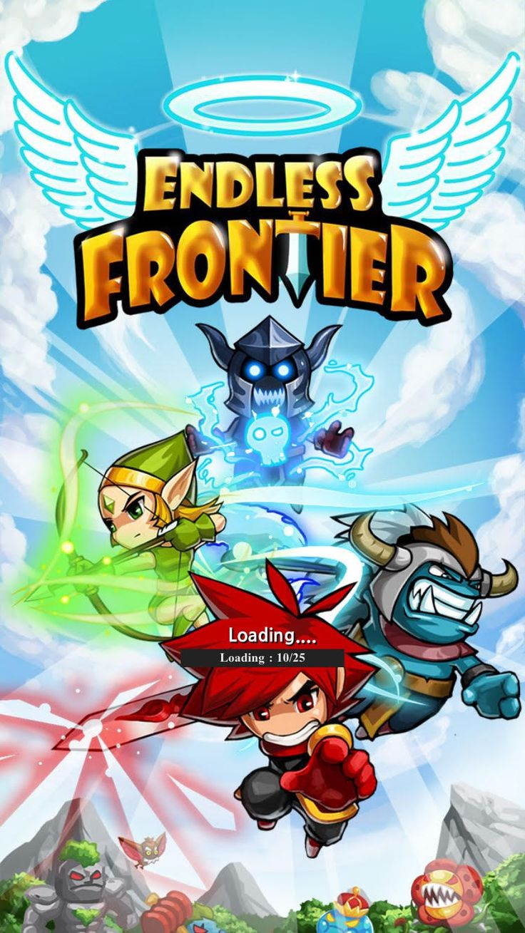Endless Frontier Hack How to Hack Endless Frontier Gems
