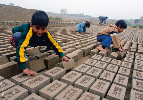 June 12, 2002:  The International Labour Organization (ILO) establishes the annual World Day Against Child Labour to raise international awareness about and activism to prevent child labor.