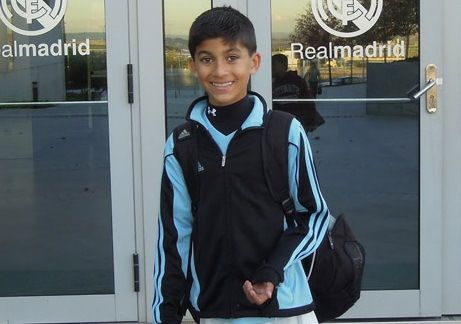 Joshua Pyandath The future of the MLS?