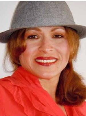 Luz Dary Beltran     OJOS: CAFÉ CLARO  ESTATURA: 1,68  PESO: 56 KILOS  CAMISA: M  PANTALÓN: 33