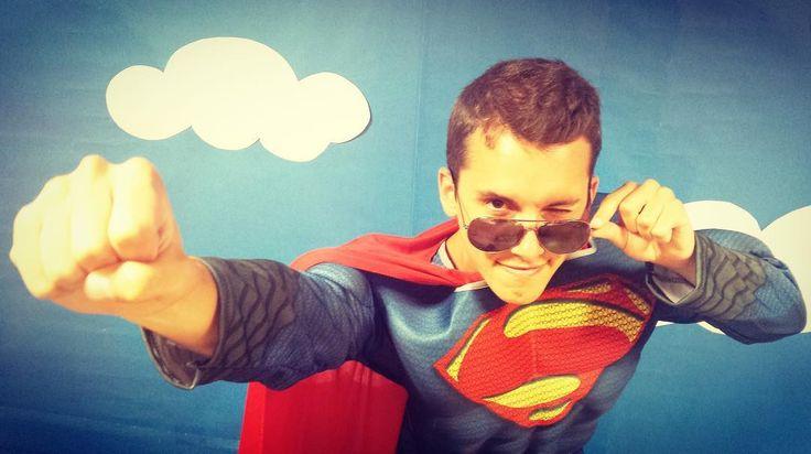 Yeah baby its #Friday! . . . . #superman #dc #sunglases ##deguisement #disfraz #fato #travestimento #costume #fancydress #kostium #kostým #kostüm #party #funidelia #stroje #przebranie #verkleidung #kostuum #verkleedpak