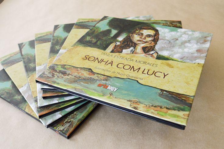 Edição disponível para compra on-line em versão Ebook ou em Livro. Da autoria de Tania Estrada Morales, com ilustrações de Nuno Quaresma e em parceria com o Grupo Aka Arte. http://www.artelogy.com/pt/membros/tania-estrada-morales