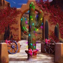 Southwestern Christmas Tree - Bing Images