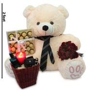 Russ Honey Love Valentines Day Gift Teddy Bear Valentine Day Gifts