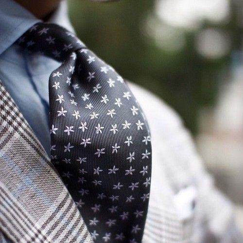 Star Tie