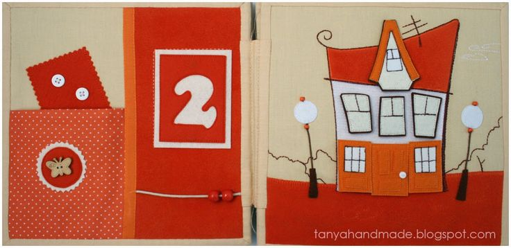 quiet book rainbow, развивающая книга, тихая книга, книжка развивайка, игрушка для ребенка, радуга, аппликации, стильная игрушка, подарок ребенку, качественная книга, стильный подарок, качественный подарок, эксклюзивный подарок, фетр, аппликации из фетра, ручная работа, из фетра, пуговицы, оранжевый, дом, велкроткань, липучка, сенсорика, тактильность, окна и двери, архитектор
